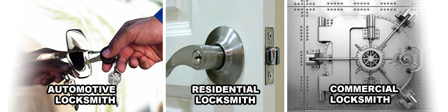 Arlington Locksmith